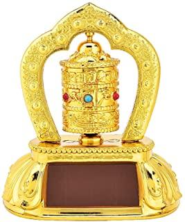 Molino de oración tibetana comprar