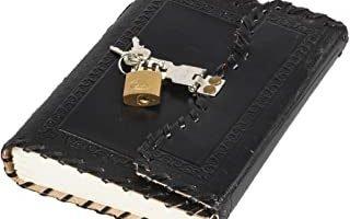 Craftezo libro de sombra cerradura