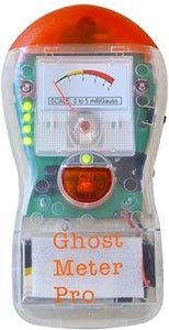 Ghost Meter Pro detector cazafantasmas