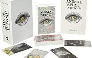 Wild Unknown Animal Spirit
