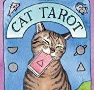 cat tarot gatos