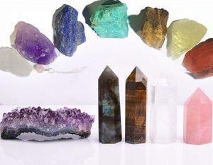 comprar cuarzos y piedras esotéricas a la venta