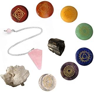 Kit juego piedras preciosas