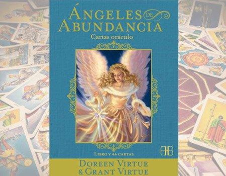 oraculo angeles abundancia