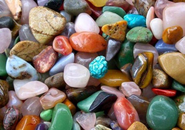 piedras mágicas