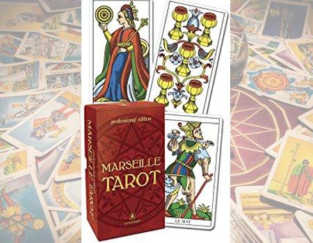 Tarot de Marsella comprar