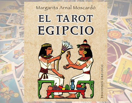 Tarot egipcio comprar